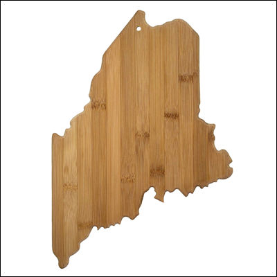 maine cutting board review